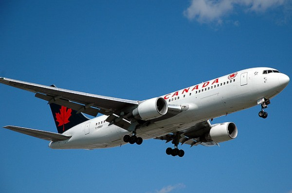 Air Canada - Bright Future Ahead