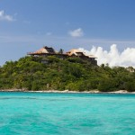 Necker Island - Sir Richard Branson's Getaway