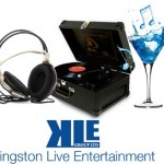 Kingston Live Entertainment Group