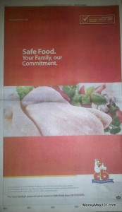Caribbean Broilers Safety Campaign Ad