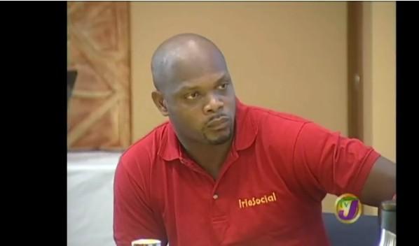 Nigel Powell - Co-Founder IrieSocial