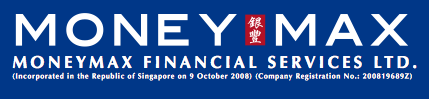 Logo of Singapore Based Monemax Financial Services