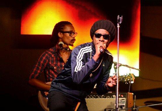 Chronixx - Reggae Artiste